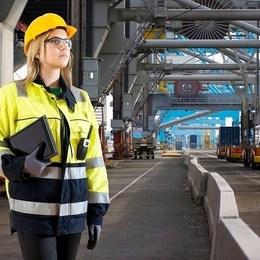 ¿Cuántas personas en el mundo trabajan en barcos? - ¿Qué tanto sabes sobre el transporte marítimo?