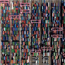 ¿Dónde queda el puerto más grande del mundo? - ¿Qué tanto sabes sobre el transporte marítimo?