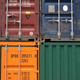¿Cuantos millones de contenedores hay en el mundo actualmente? - ¿Qué tanto sabes sobre el transporte marítimo?