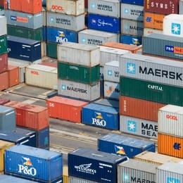 ¿Cuál es el país que fabrica más contenedores de carga seca? - ¿Qué tanto sabes sobre el transporte marítimo?