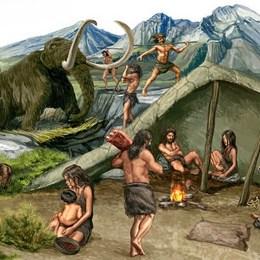 ¿Dónde vivían? - ¿Cuánto sabes de prehistoria?