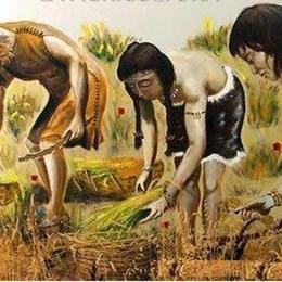 ¿Qué grandes inventos surgieron en esta época? - ¿Cuánto sabes de prehistoria?