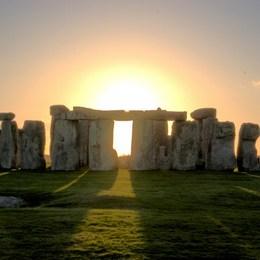 ¿Cómo se llamaban los grandes monumentos de piedra de esta época? - ¿Cuánto sabes de prehistoria?