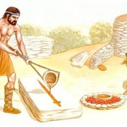 La Edad de los Metales se inicia porque... - ¿Cuánto sabes de prehistoria?
