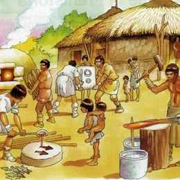 ¿Qué hacían con los metales? - ¿Cuánto sabes de prehistoria?