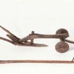 Y por último... ¿Entre otros, qué inventos pertenecen a esta época? - ¿Cuánto sabes de prehistoria?