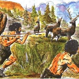 ¿De qué vivían en el Paleolítico? - ¿Cuánto sabes de prehistoria?