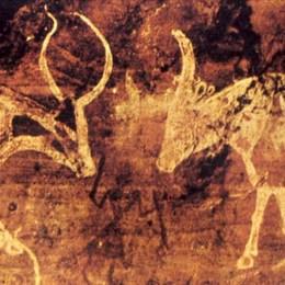 Los las pinturas que se realizaban en esa época eran llamadas... - ¿Cuánto sabes de prehistoria?