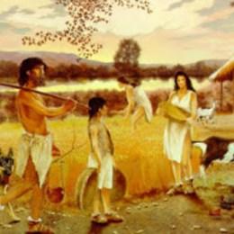 El Neolítico se inicia... - ¿Cuánto sabes de prehistoria?
