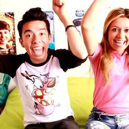 ¿Quien Esta De Camiseta Rosada? - ¿Cuanto Sabes De Ami Rodriguez?