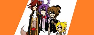Qué personaje de FNAF Anime eres???