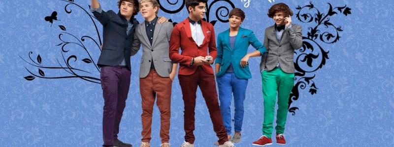 ¿Quién de One Direction es para ti?