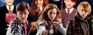 Preguntas y respuestas: ¿Cuánto sabes de Harry Potter?