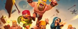 Preguntados: Que personaje de Clash of Clans eres ?