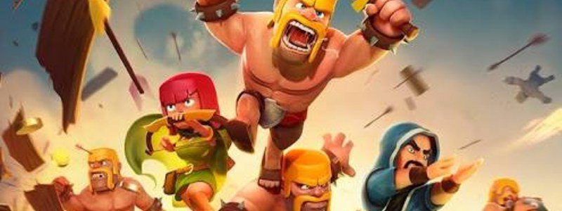Que personaje de Clash of Clans eres ?