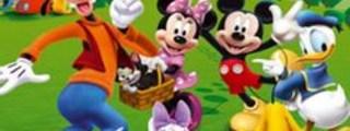 Que Personaje De Mickey Mouse