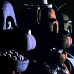 Cual fue el primer animatronico que crearon? - Cuanto crees que sabes sobre...FNAF? (FIVE NIGHTS AT FREDDY'S