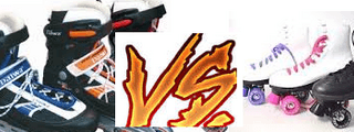 Preguntas y respuestas: Patines o Roller?