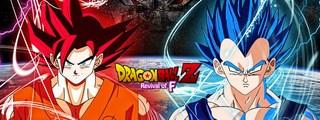Preguntas y respuestas: ¿Quien eres de Dragon Ball Z?