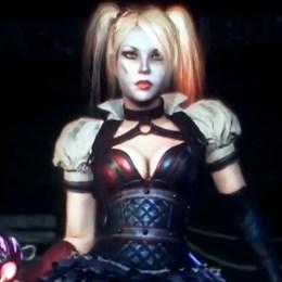 ¿En cuál juego de Batman, Harley lleva este atuendo? - ¿Cuánto sabes sobre Harley Quinn?