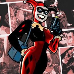 ¿Cuál es el verdadero nombre de Harley? - ¿Cuánto sabes sobre Harley Quinn?
