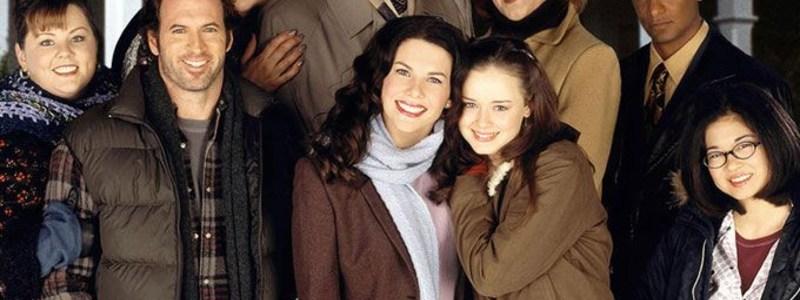 ¿Qué chica eres de Gilmore Girls?