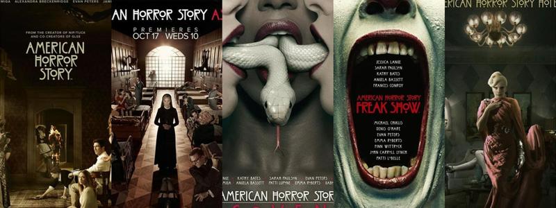 ¿Qué personaje de American Horror Story eres?
