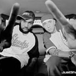 Cuanto sabes de Eminem? Quien era el mejor amigo de Eminem?