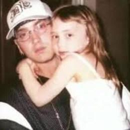 Como se llama la hija de Eminem? - Cuanto sabes de Eminem?