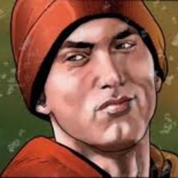 El superheroe favorito de Eminem es... - Cuanto sabes de Eminem?