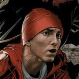 Eminem apareció en un comic de... - Cuanto sabes de Eminem?