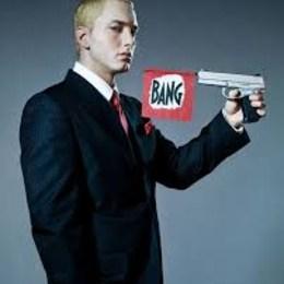 De donde es eminem? - Cuanto sabes de Eminem?
