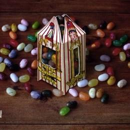 En su juventud, Dumbledore probó una desagradable gragea de todos los sabores y desde entonces dejaron de gustarle ¿Qué sabor era? - Harry Potter y la Piedra Filosofal - Test