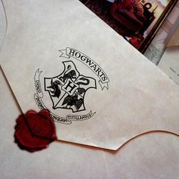¿Qué dato NO estaba en la primera carta que recibió Harry de Hogwarts? - Harry Potter y la Piedra Filosofal - Test