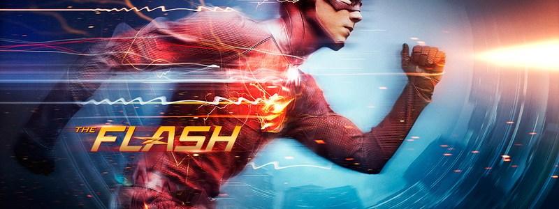 ¿Cuanto sabes de la serie de The Flash?