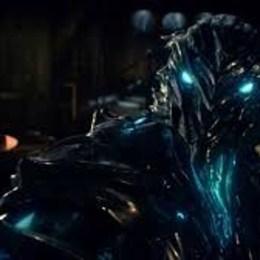 ¿Quien es el velocista villano de la temporada 3? - ¿Cuanto sabes de la serie de The Flash?