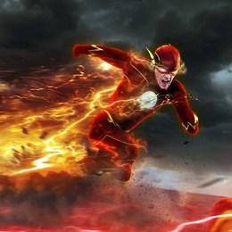 ¿Como se llama la aberración temporal que crea Barry? - ¿Cuanto sabes de la serie de The Flash?