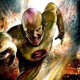 ¿Quien resulta ser flash reverso? - ¿Cuanto sabes de la serie de The Flash?