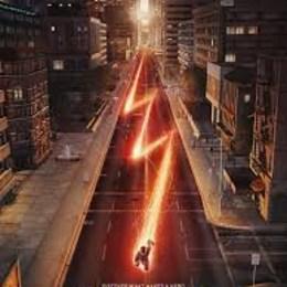 ¿Quien es el primer amigo héroe de Barry? - ¿Cuanto sabes de la serie de The Flash?