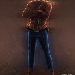 ¿Quien resulta ser Jay Garrick en la Temporada 2? - ¿Cuanto sabes de la serie de The Flash?