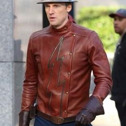 ¿De que Tierra resulta ser velocista? - ¿Cuanto sabes de la serie de The Flash?