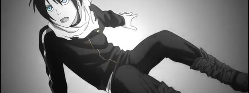 ¿Qué personaje de Noragami eres?