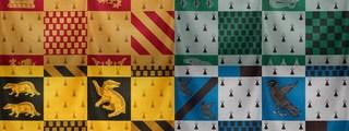 Test: Casas híbridas de Hogwarts