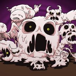 el boss delirium se transforma en versiones de todos los bosses excepto: - ¿Qué tanto sabes de TBOI?