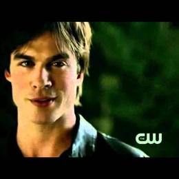 ¿Que frase dice Damon Salvatore cuando se encuentra con su hermano en la primera temporada? - Cuanto conoces de The Vampire Diaries?