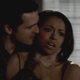 ¿Quien toma la cura en el último capitulo de la temporada 8? - Cuanto conoces de The Vampire Diaries?