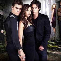 ¿Quien era el Ancla de los dos mundos, en la temporada 5? - Cuanto conoces de The Vampire Diaries?