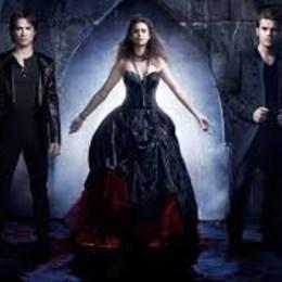 ¿En que temporada Elena toma la cura y se vuelve humana? - Cuanto conoces de The Vampire Diaries?