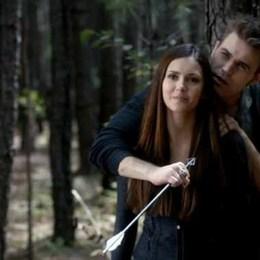 """¿Como era el nombre del temible """"Diablo"""", en la temporada 8? - Cuanto conoces de The Vampire Diaries?"""