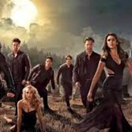 ¿De quien se enamora Enzo, en la temporada 7? - Cuanto conoces de The Vampire Diaries?